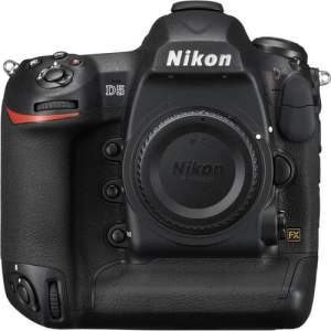 Nikon D5 body + plecak Manfrotto Advanced Active II