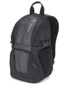 TENBA Discovery Photo/Tablet Daypack Mini Black