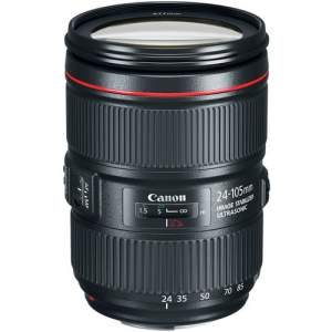 Canon EF 24-105  mm f/4.0 L IS  II USM OEM
