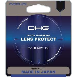 Marumi DHG Filtr Lens Protect 62mm