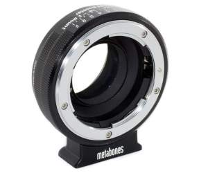 Metabones Nikon G-Sony NEX Speed Booster (MB_SPNFG-E-BM1)