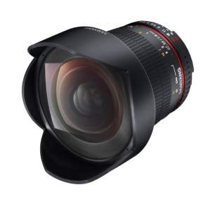 Samyang 14mm F2.8 ED AS IF UMC Canon