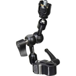 Manfrotto 244 MICRO Magic Arm 15cm Anti rot z Nano Clamp