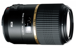 Tamron AF SP 90 F/2.8 Di Macro 1:1  VC Canon  DYSTRYBUCJA PL