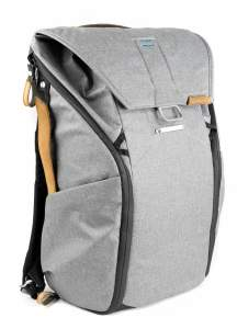 Peak Design Plecak EVERYDAY BACKPACK 20L popielaty