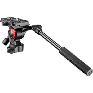 Manfrotto Głowica Video MVH400AH Befree Live