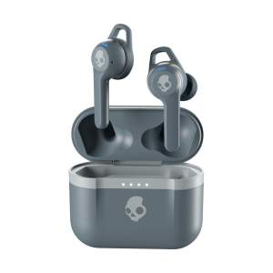 Słuchawki Skullcandy Indy Evo True Wireless CHILL GREY