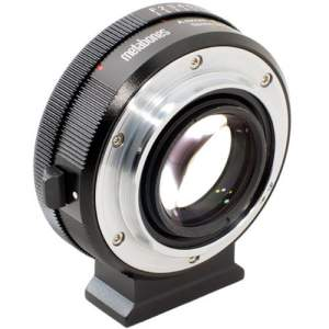 Metabones A-mount do Sony NEX Speed Booster ULTRA (MB_SPA-E-BM2)
