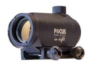 Focus In Sight Graphic Red Dot 22 Kolimator