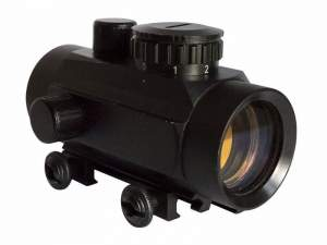 Focus In Sight Graphic Red Dot 40 Kolimator
