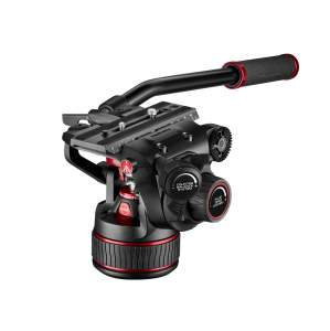 Manfrotto Głowica Video Nitrotech 608 MVH608AH