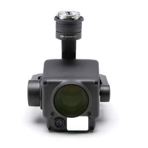 Kamera DJI Zenmuse H20 + Enterprise Shield