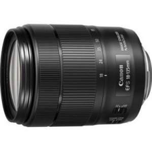 Canon EF-S 18-135 mm f/3,5-5.6 IS USM NANO OEM