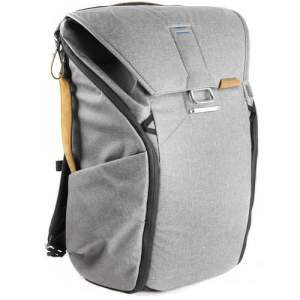 Peak Design Plecak EVERYDAY BACKPACK 30L popielaty