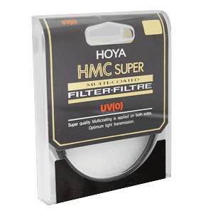 HOYA FILTR HMC SUPER UV 0 Multi-Coated 55 mm
