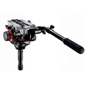 Manfrotto Głowica VIDEO 504HD , do filmowania