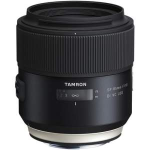 Tamron 85mm F/1.8 Di VC USD Canon Dystrybucja PL