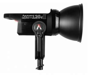 Aputure Lampa LED Light Storm LS C120 d II - V-mount