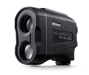 Nikon Dalmierz laserowy MONARCH 3000 Stabilized