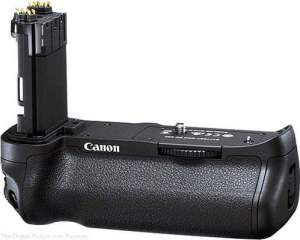 Canon BG-E20 Battery Grip do EOS 5D Mark IV