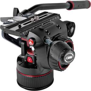 Manfrotto Głowica Video Nitrotech N8 MVHN8AH