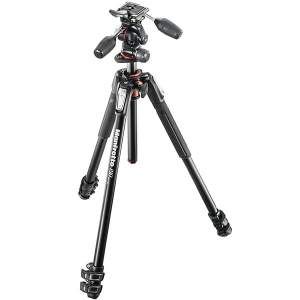 Manfrotto Statyw MK190XPRO3-3W