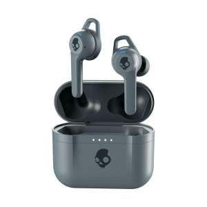 Słuchawki Skullcandy Indy Fuel True Wireless CHILL GREY