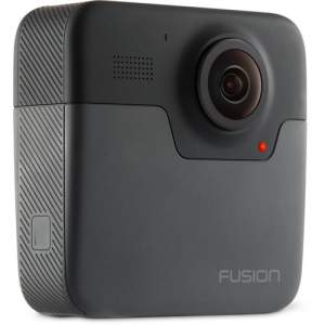 GoPro FUSION Dystrybucja PL + Sandisk Extreme 32GB