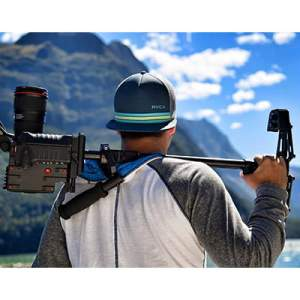 Glidecam Devin Graham Signature Series Stabilizer
