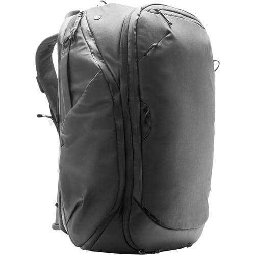 e76fc92b46de3 Peak Design Plecak TRAVEL BACKPACK 45L czarny Beafoto.pl - Nikon ...