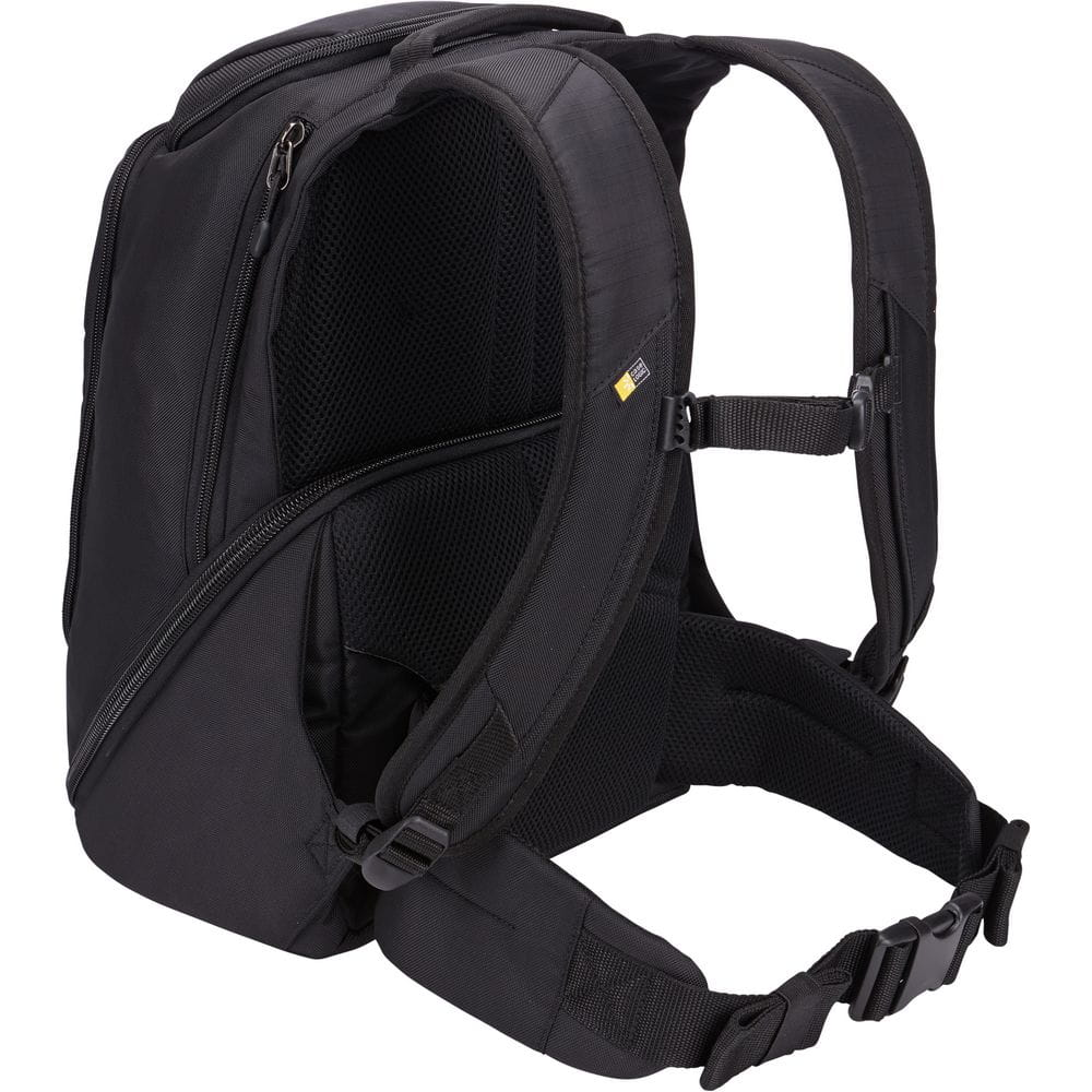 ea74b9156f99a Case Logic DSB102K Luminosity Plecak fotograficzny czarny Beafoto.pl ...