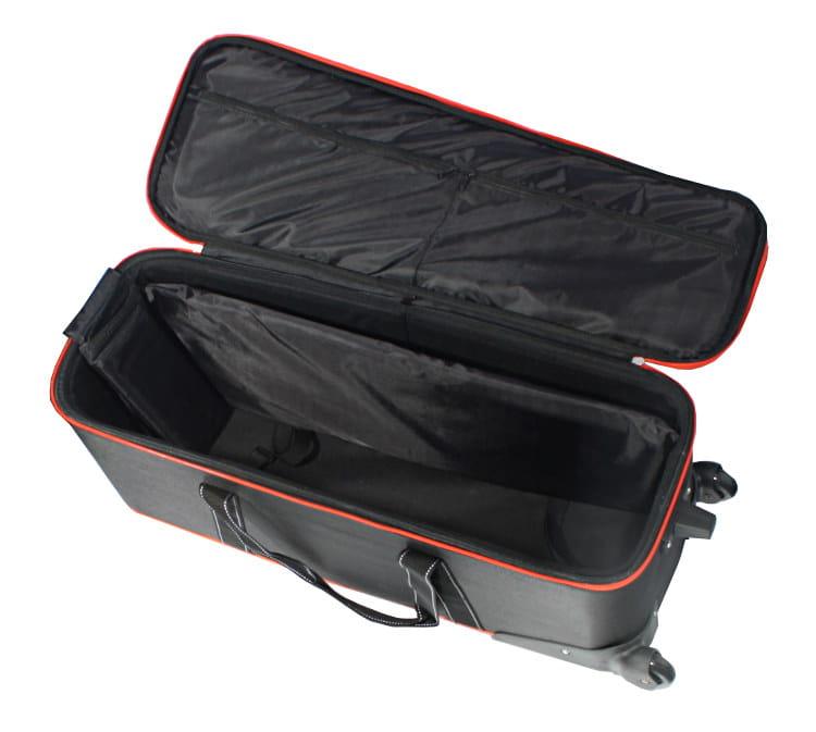 7b60e76cf5d90 Walizka torba na sprzęt studyjny na kółkach Beafoto.pl - Nikon ...